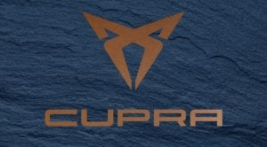 Cupra - Seat logo