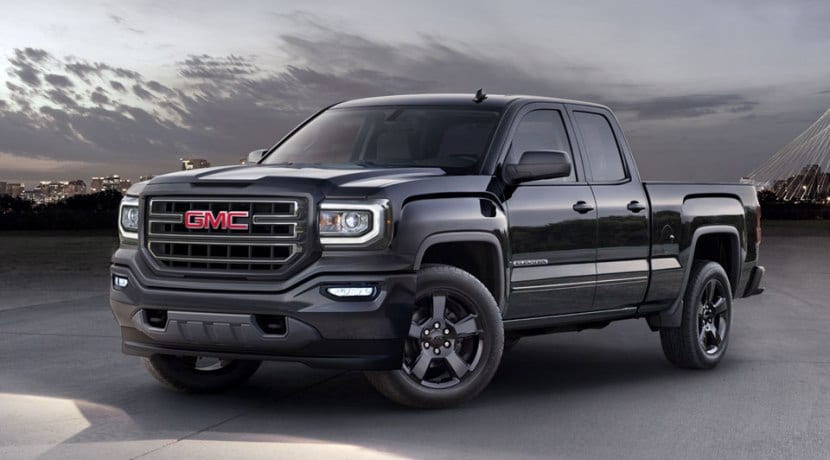 GMC Sierra General Motors