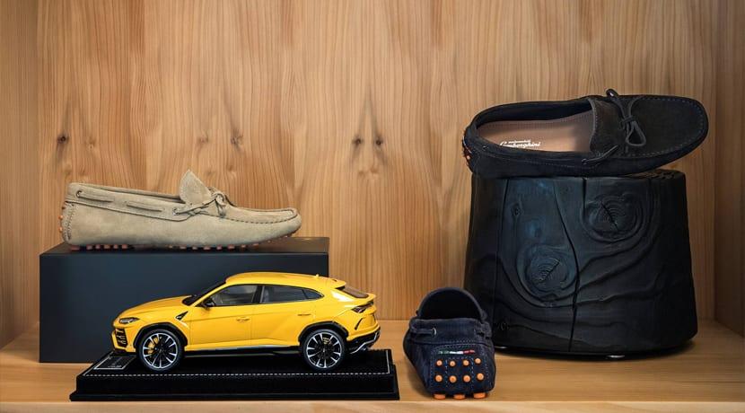 Accesorios Lamborghini Urus