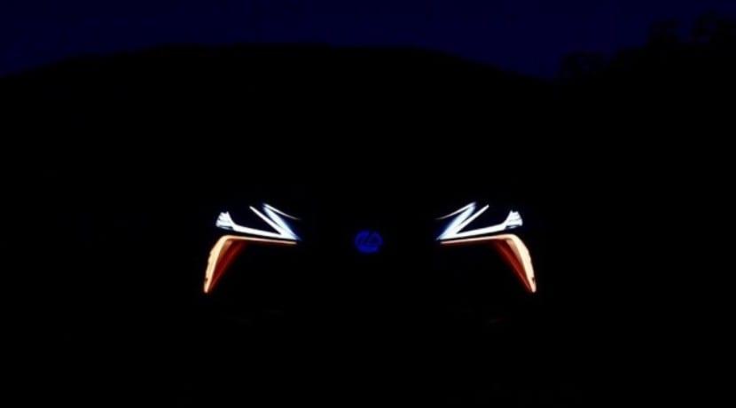 Lexus mostrará el 15 de enero en el NAIAS el LF-1 Limitless Concept