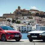 Seat Ibiza Historia