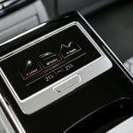 Pantalla plazas traseras Audi A8