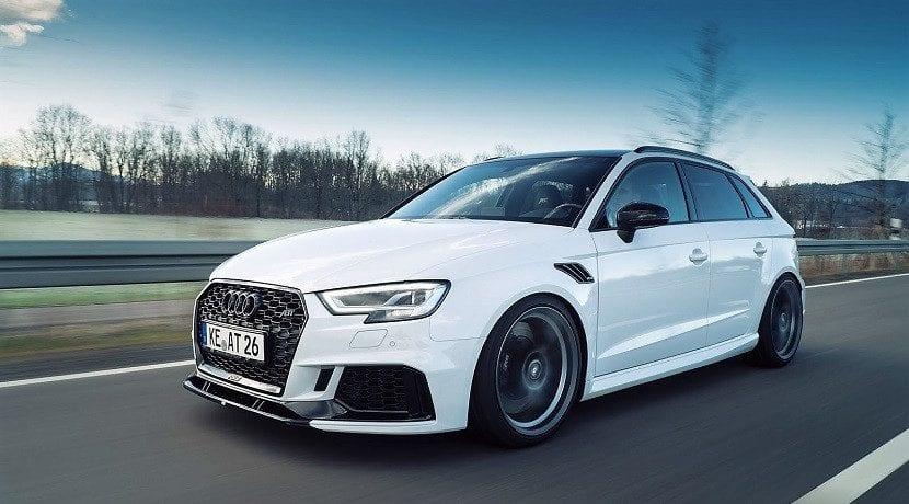 Audi RS3 ABT Sportback