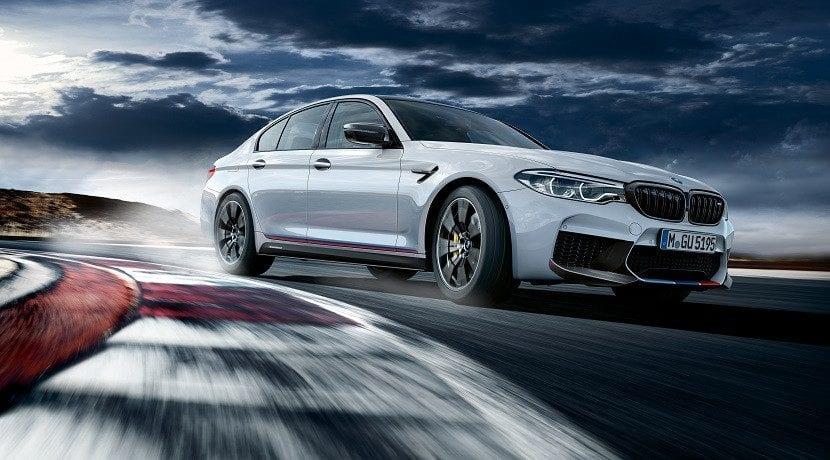 Nuevo control de tracción de BMW