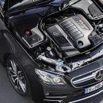 Motor Mercedes-AMG 53