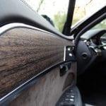 Acabados y tapizados del Audi A8