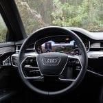 Volante Audi A8