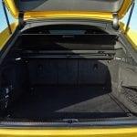 Prueba Audi S4 Avant maletero