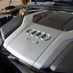 Prueba Audi S4 Avant motor 3.0 TFSI