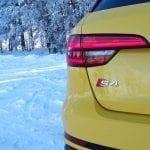 Insignia Audi S4