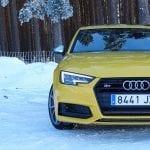 Prueba Audi S4 Avant detalles exteriores