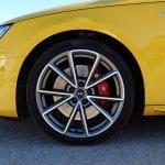 Llantas opcionales Audi S4 Avant