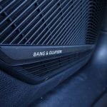 Equipo de sonido Bang & Olufsen del Audi S4 Avant