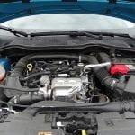 Motor 1.0 EcoBoost Ford Fiesta