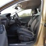 Prueba Opel Grandland X plazas delanteras
