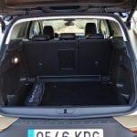 Prueba Opel Grandland X maletero