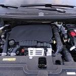 Prueba Opel Grandland X motor 1.2 turbo 130 CV