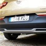 Prueba Opel Grandland X falso escape