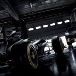 Renault Clio RS 18 y Formula 1