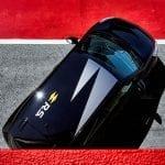 Techo del Renault Clio RS 18