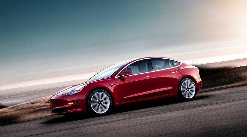 Prestaciones reales del Tesla Model 3