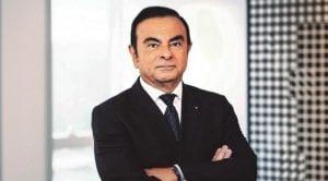 Alianza Renault-Nissan-Mitsubishi Carlos Ghosn 0