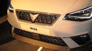 Cupra Ibiza Concept