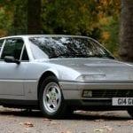 Ferrari 412 1980 exterior