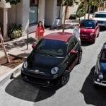 Fiat 500 EEUU 2018
