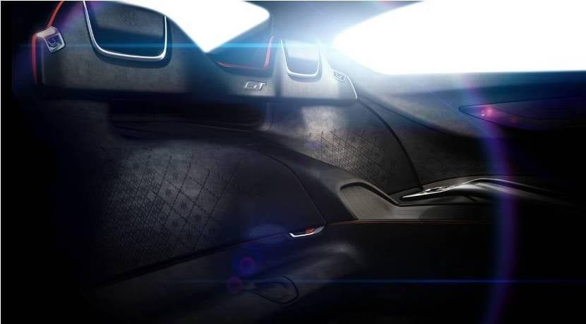 Pininfarina Hybrid Kinetic GT