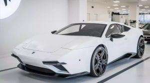Ares Design Project Panthera