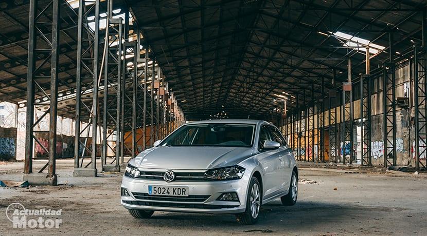 Prueba Volkswagen Polo