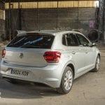 Prueba Volkswagen Polo Galería