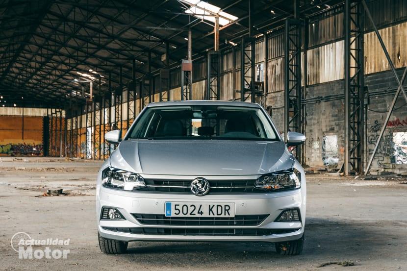 Volkswagen Polo Sport 1.0 95 CV