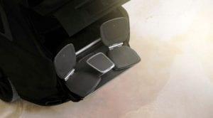 Rolls-Royce Cullinan asientos
