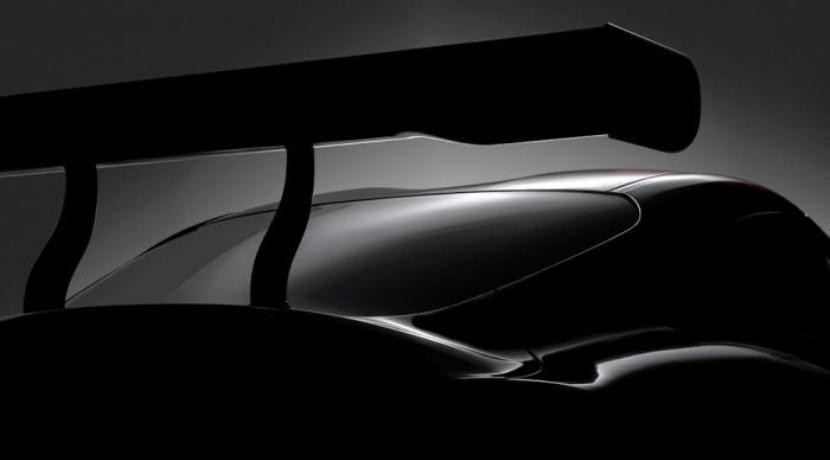 Toyota Supra Salón de Ginebra 2018
