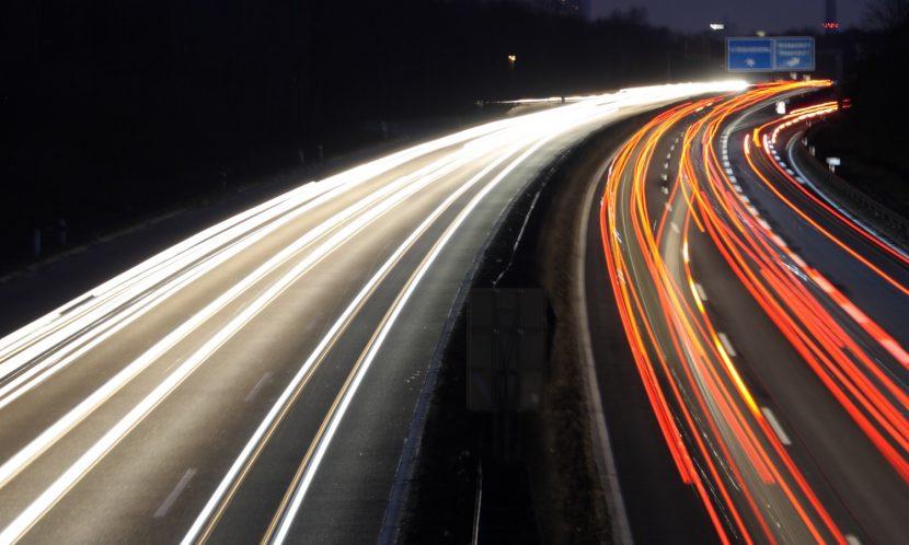 Cómo conducir en una autobahn de Alemania