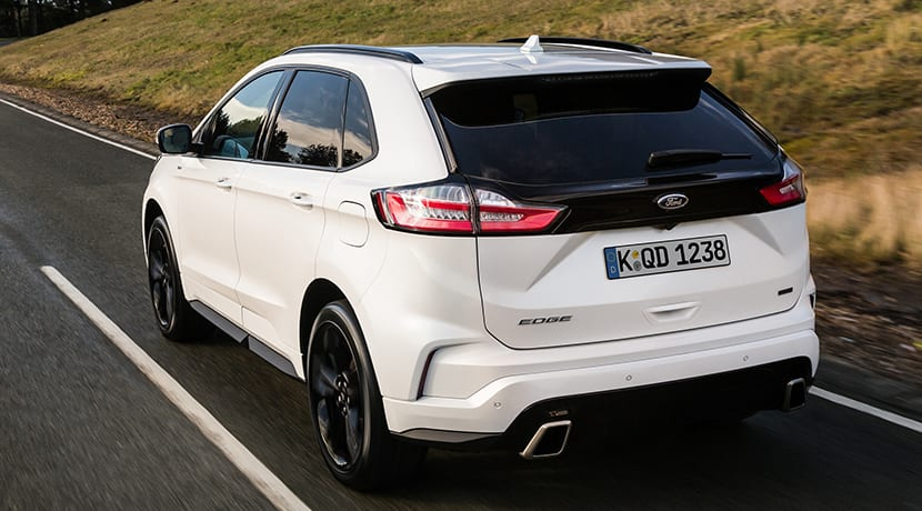 Ford Edge ST-Line
