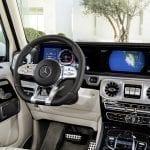 Mercedes-AMG G 63