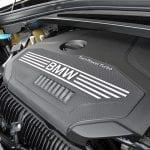 Prueba BMW X2 motor 2.0i sDrive