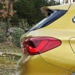Prueba BMW X2 detalles exteriores