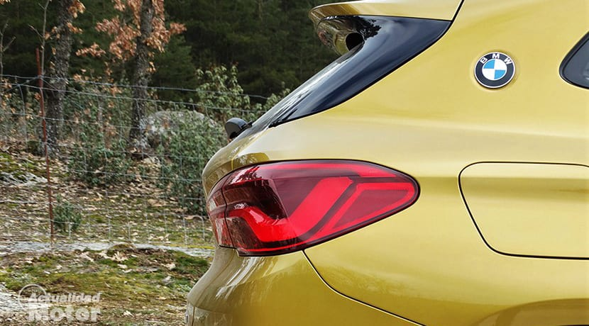 Prueba BMW X2