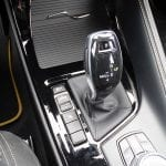 Prueba BMW X2 detalles interiores