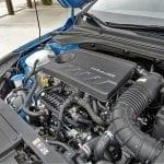 Prueba Hyundai i30 Fastback motor 1.4 T-GDI