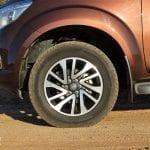 Prueba Nissan Navara NP300 detalles exteriores