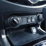 Prueba Nissan Navara NP300 detalles interiores