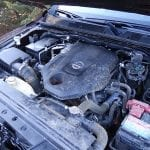 Prueba Nissan Navara NP300 motor 2.3 dCi 190 CV biturbo