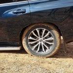 Prueba Toyota Land Cruiser en circuito offroad
