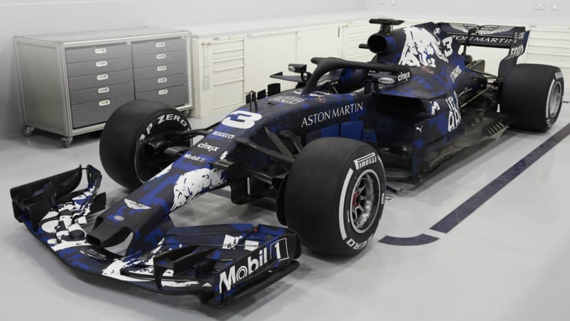 Red Bull Portada