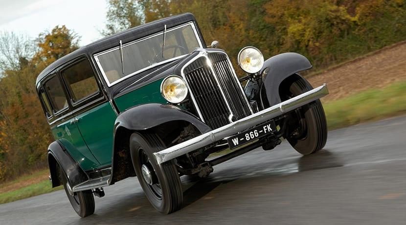 Renault Vivastella 1929